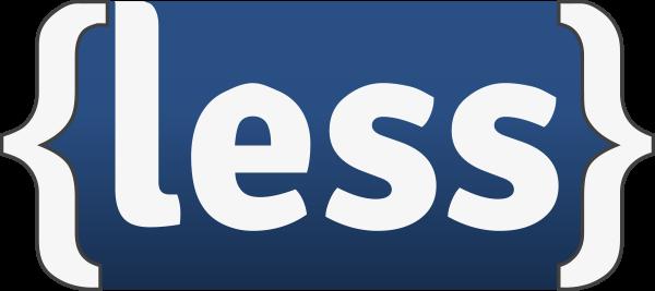 Using dynamic stylesheet language (LESS)