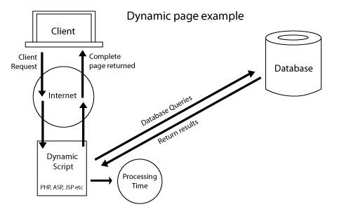 Dynamic Page