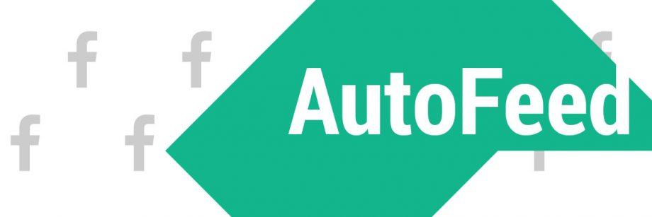 AutoFeed